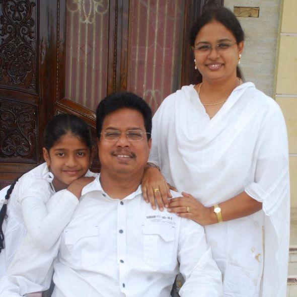 Jalli Family