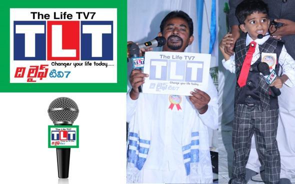 TLT TV
