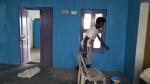 Sabbath Worship Center Making Clean & Painting(1)