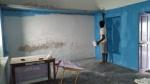 Sabbath Worship Center Making Clean & Painting(2)
