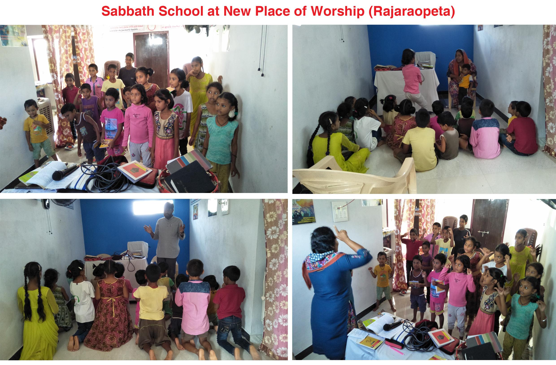 Sabbath School